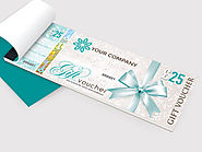 Print Your Voucher With The Experts