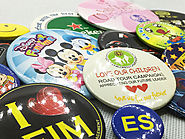 Customize Button Badge Singapore