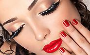 Ladies beauty parlours in bellandur, bridal beauty parlour in bellandur, bangalore - ladies beauty parlours - waves b...