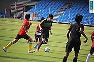 Sports Clubs in Ahmedabad - About EKA Club in Ahmedabad