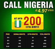Amantel Special Offers For Nigeria