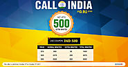 Welcome to Amantel special offer Call India