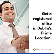 IrishCompany: Call Us Now For Setting Up a Company In Ireland
