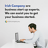 IrishCompany: Get Registered By Irish Companies Register
