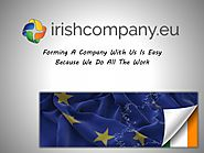 Want to know how to set up a company in ireland