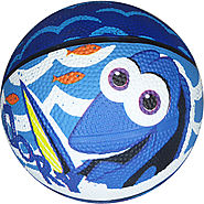 Finding Nemo Basketball