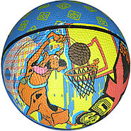 Scooby Doo Basketball – BallsDirect