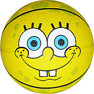 Spongebob Basketball – BallsDirect