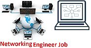 Latest Network Engineer Jobs Vacancy Fresher and Experiences