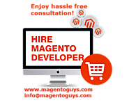 Hire Dedicated Magento Developer at Magento Guys