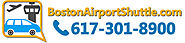 Best Boston Airport Shuttle, Boston Airport Taxi, Minivan With Child Car Seat