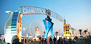 Launched in the year 1997 on the Creek side along with the Dubai Shopping Festival, the Global Village will be markin...