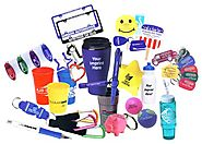The Usage of Promotional Products for Brand Recognition