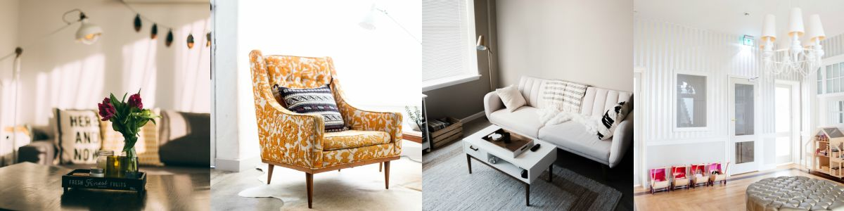 Headline for Five Interior Design Mistakes To Learn From