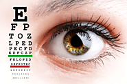 Top Three Ways To Keep Your Eyesight Healthy