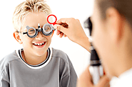 Going for an eye exam? Make Sure you don't Miss out on these Tests