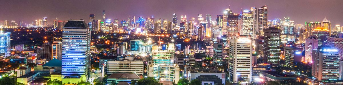 Headline for These Will Help You In Your First Visit to Jakarta -A Guide To The Capital City