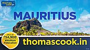 Mauritius Tourism & Holiday Packages