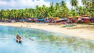 Beautiful Goa makes a perfect holiday package