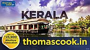 Kerala Holidays with Thomas Cook India