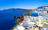 Experience Greece Tourism