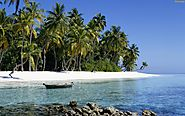 Explore the Islands of Lakshadweep