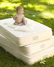 ​Make Your Baby Happy By Getting Quality Crib Mattresses