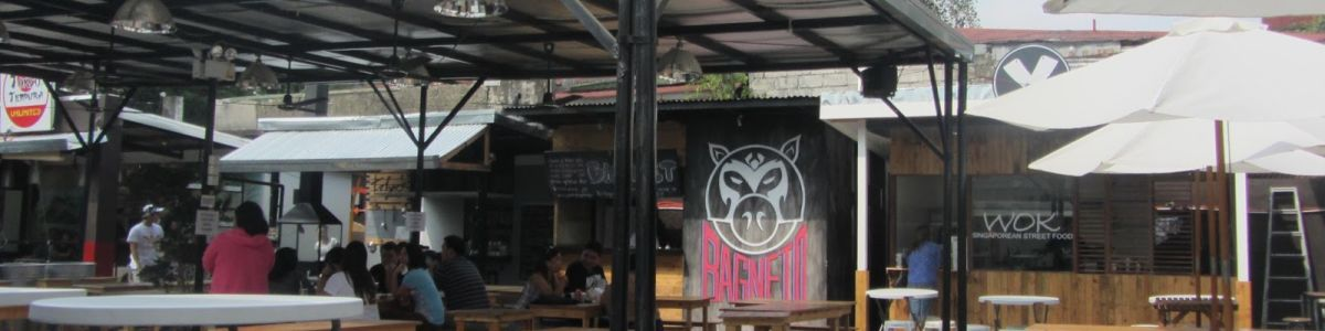 Headline for Upcoming Food Parks in Makati – Foodie Havens You Wouldn't Want to Miss Out On