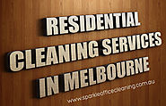Night Club Cleaning Services Melbourne