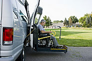 Non-Emergency Medical Transportation: Staying Independent - America West Medical Transportation, Inc.