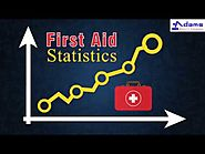 Statistical Study Of First Aid in The U.S. - Video