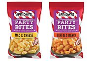TGI Fridays Party Bites