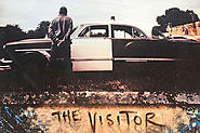 Neil Young Announces New 'The Visitor' LP, Releases First Single