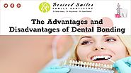 The Advantages and Disadvantages of Dental Bonding