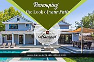 Tips for Revamping the Look of your Patio