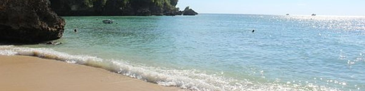 Headline for Top 05, Most Famous Beaches in Bali - It's a Summer Time, When the Weather is Fine!