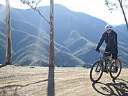 Cycling Holidays In Spain
