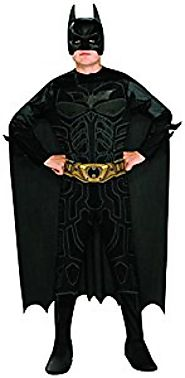 Rubie's Costume 886360_STD The Dark Night Rises Teen Batman Costume
