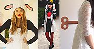 41 Super Creative DIY Halloween Costumes for Teens - DIY Projects for Teens
