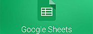 Five Ways to Turn Up the Power of Google Sheets in the Classroom