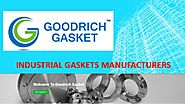 Industrial Gaskets Manufacturers | Kammprofile Gaskets Manufacturers …