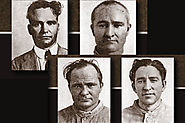 Texas Outlaw Gang of the 20th Century