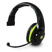 SX02 Mono Chat Gaming Headset