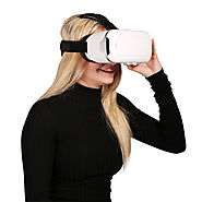 VR200 Virtual Reality Headset