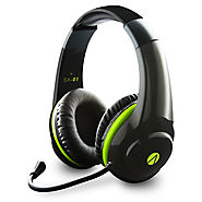 Stealth Stereo Gaming Headset