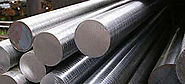 Stainless Steel 316 Round Bars
