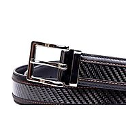 Men Belts Online: Perfect Accessory for Prim Person!