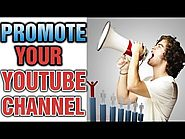 Tips To Promote Your Youtube Channel On Social Media