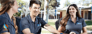 Sports Medicine Residency » Southern California University Health Sciences