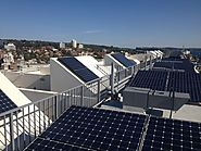 Commercial Solar Melbourne – Efficient Energy Usage